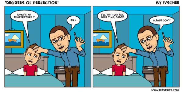 DegreesOfPerfection